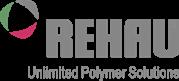 REHAU logo 18E6AB5718 seeklogo.com  - Lichidare de Stoc 2019