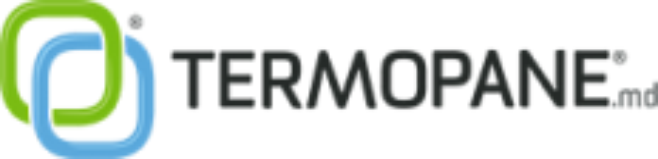Logo Termopane.md Rolete Chisinau Moldova - Portofoliu