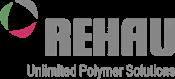 REHAU logo 18E6AB5718 seeklogo.com  - Ликвидация стока