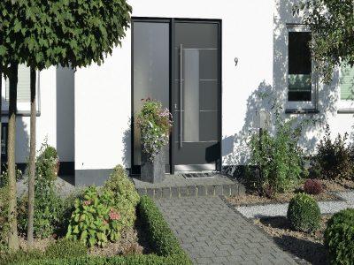 Passivhaus Door WS UK Model