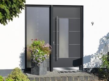 termopan.md входные двери 1 - Двери из ПВХ
