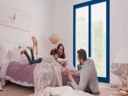 IMG 6491 RAUFIPRO bleu acier 800x800 - Окна из ПВХ