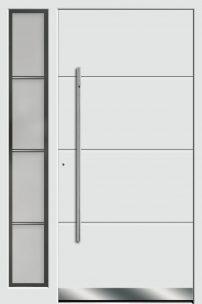 Passivhaus Door WS UK Model 6860 92 1000x15000 - Входные Двери
