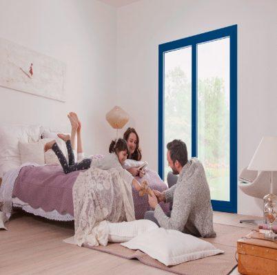 IMG 6491 RAUFIPRO bleu acier 800x800 - Окна Grazio